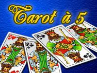 Tarot à 5